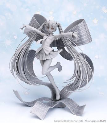 Miku Hatsune 10th Anniversary ver -