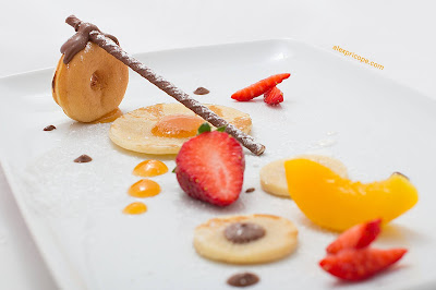 #‎pancakes‬ , ‪#‎chocolate‬, ‪#‎apricot‬ ‪#‎jam‬ , ‪#‎peach‬, ‪#‎stick‬ , ‪#‎dessert‬ , ‪#‎delicious