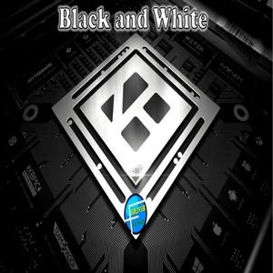 BUILD BLACK AND WHITE - Vídeo instalação para Kodi versão 16.1 - 20/04/2018