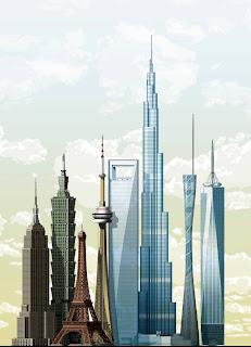 Permanent crisis towers of speculation for Burj al mamlakah
