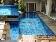 Cara Water Treatment Air Kolam Renang