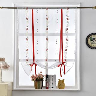 7 Lindas Dicas para customizar ou reformar suas cortinas