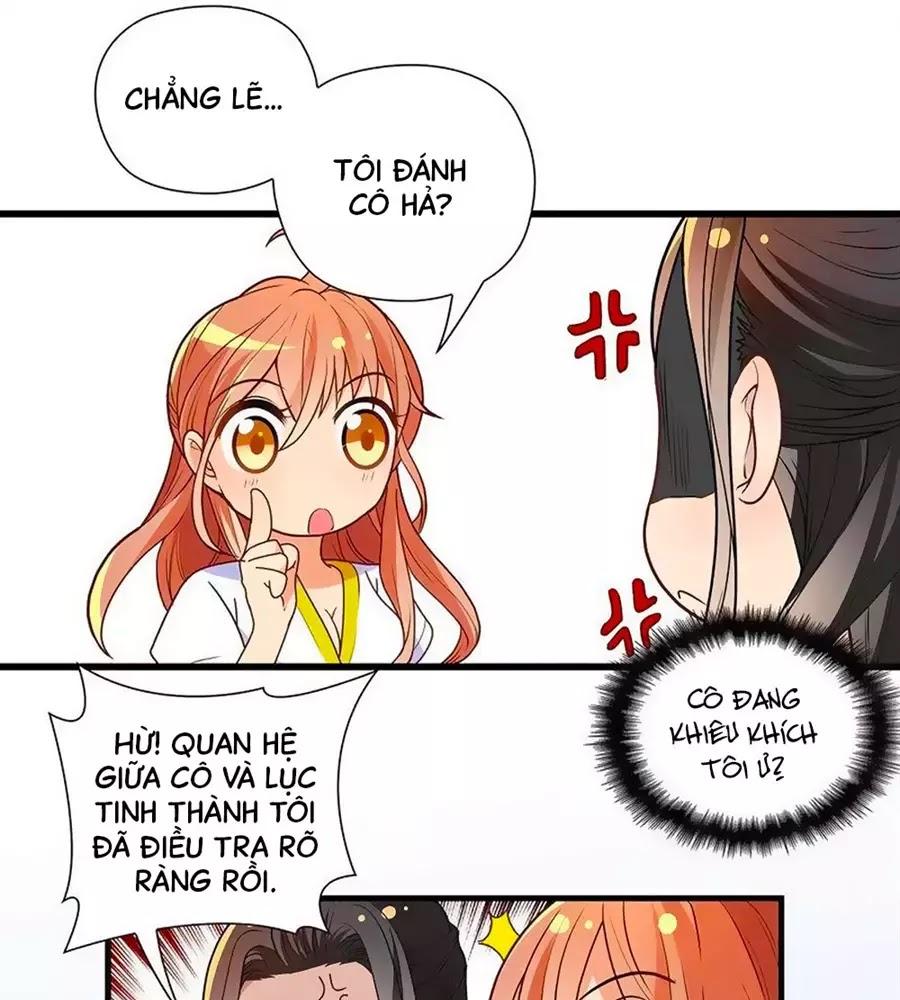 Mai Nữ Đồng Tiểu Nộ Chapter 107 - Trang 13