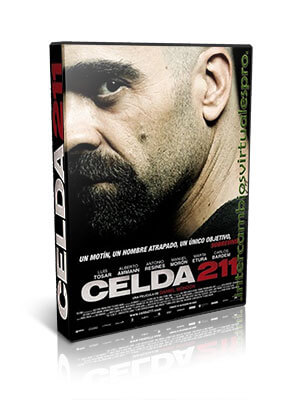Descargar Celda 211 (2009)