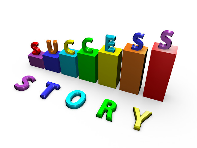 success story of other not work for you
