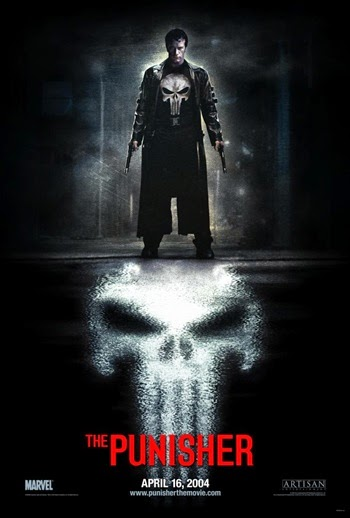 Ver The Punisher (2004) Online
