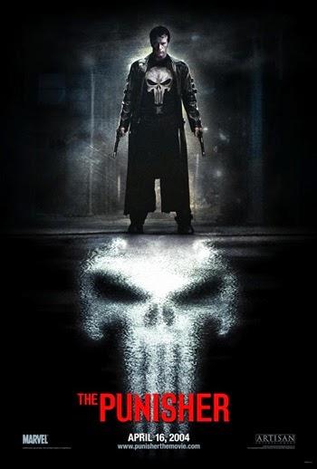 Ver The Punisher (2004) Online