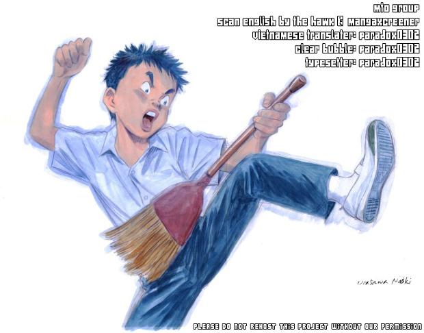 20th Century Boys  Chap 176 - Truyenmoi.xyz