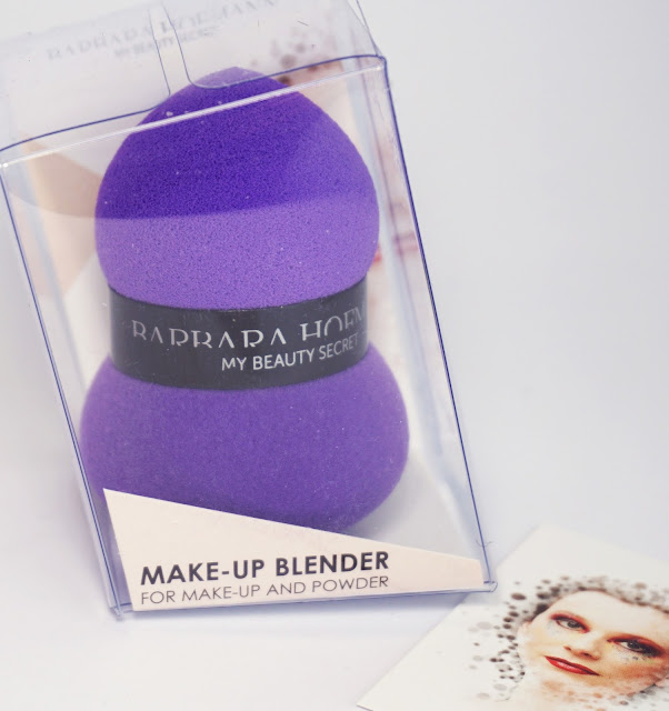 Barbara Hofmann - Make-Up Blender Deluxe für Puder und Flüssig-Make-Up