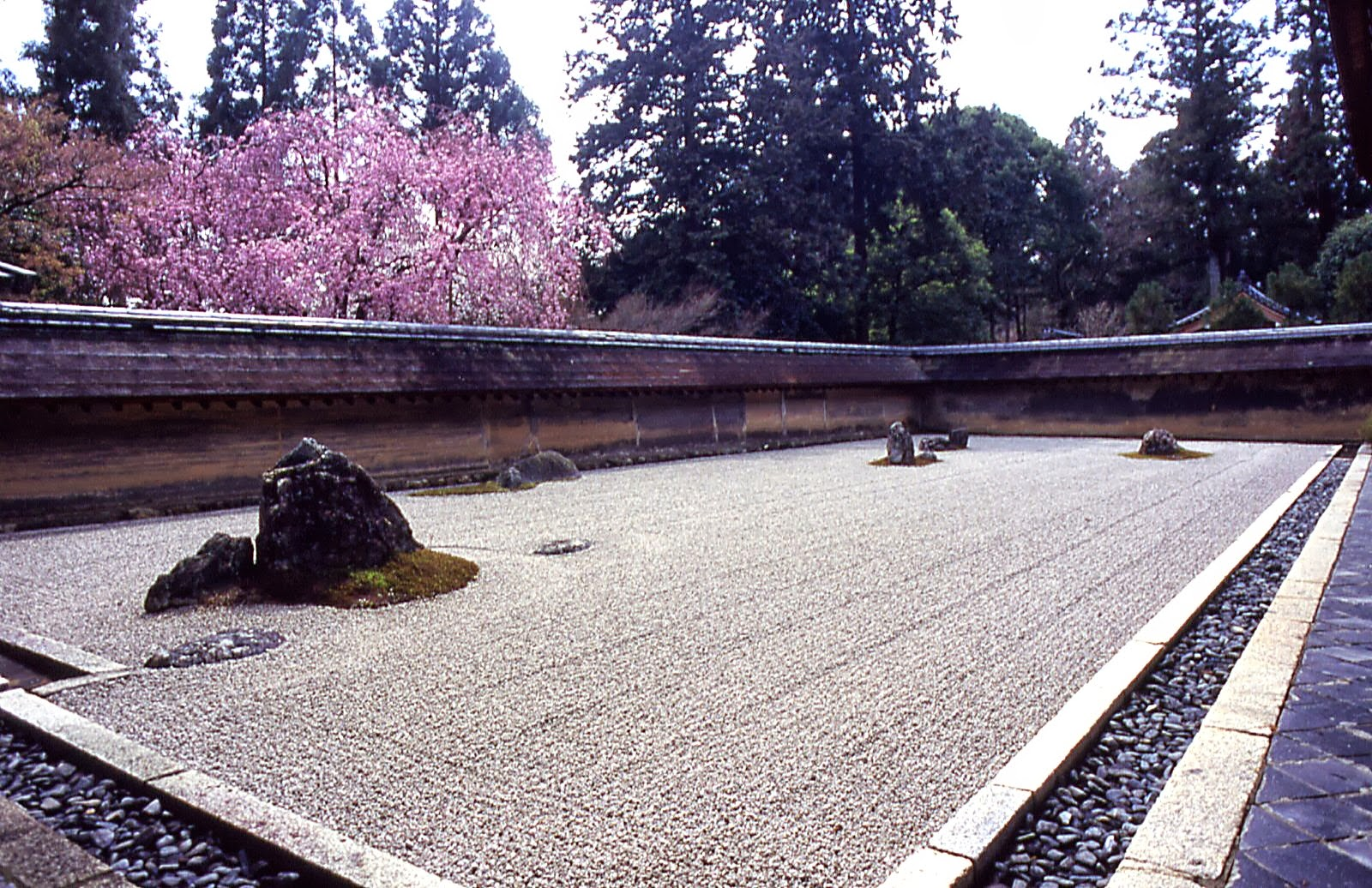 jap n cultura y arte el jard n japon s el jard n seco o
