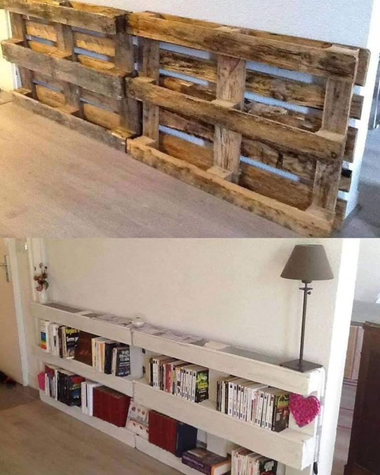 10 projetos DIY para fazer em casa