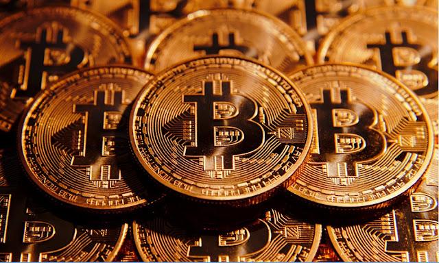 ما هي Bitcoin