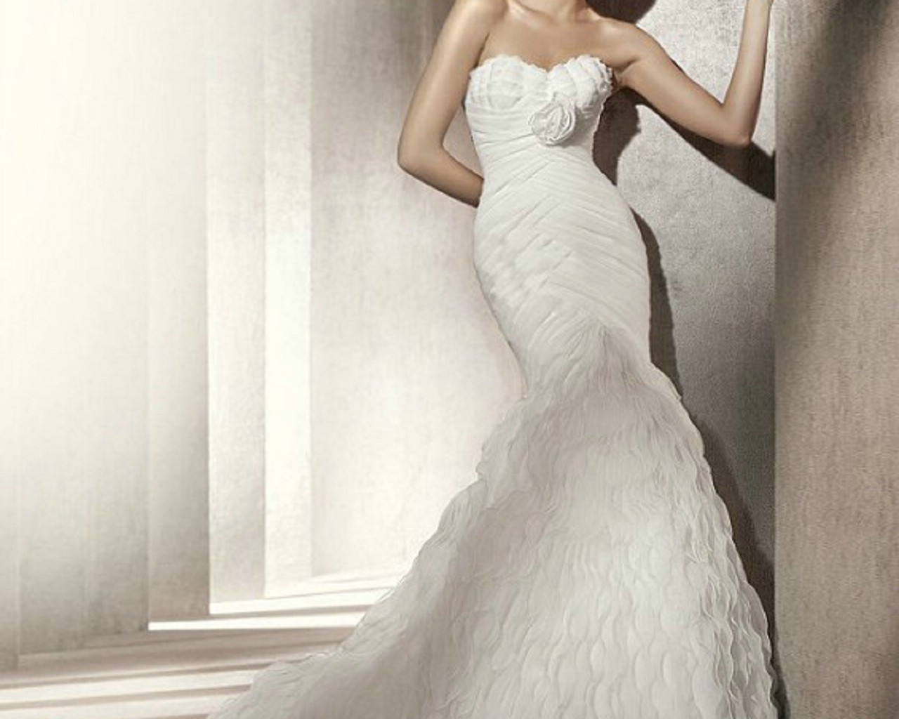 My Wedding Dress: Choose Mermaid Wedding Dresses