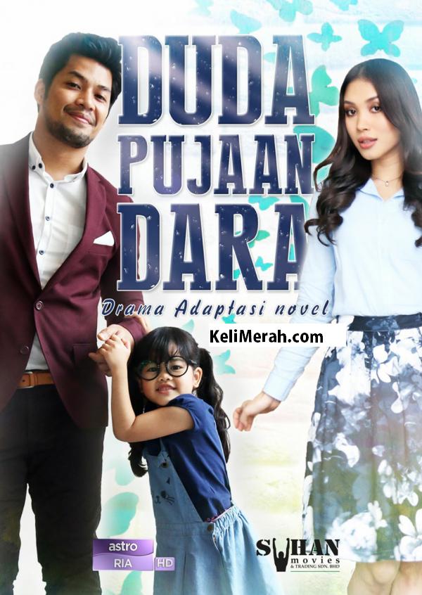 Duda Pujaan Dara [2017] #DudaPujaanDara