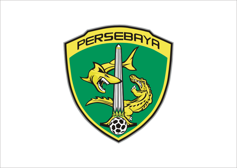 Logo Persebaya Vector Free Logo Vector Download