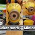 买KokoKrunch,送超可爱Minion水瓶!快去抢购!