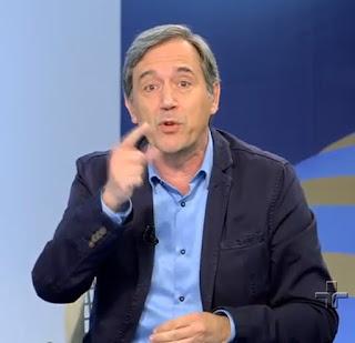Marco Antonio Villa historiador Jornal da Cultura TV Cultura YouTube Eliseu Antonio Gomes Belverede