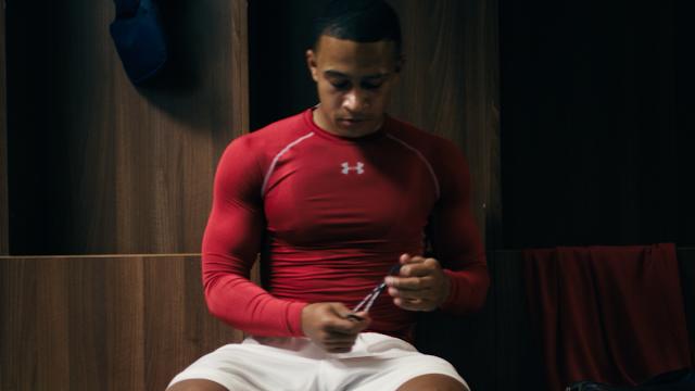 Under Armour lanza su primera campaña global de fútbol