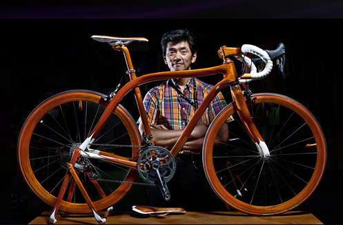 luxury racing bikes