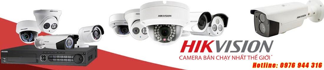 Camera giám sát HIKvison