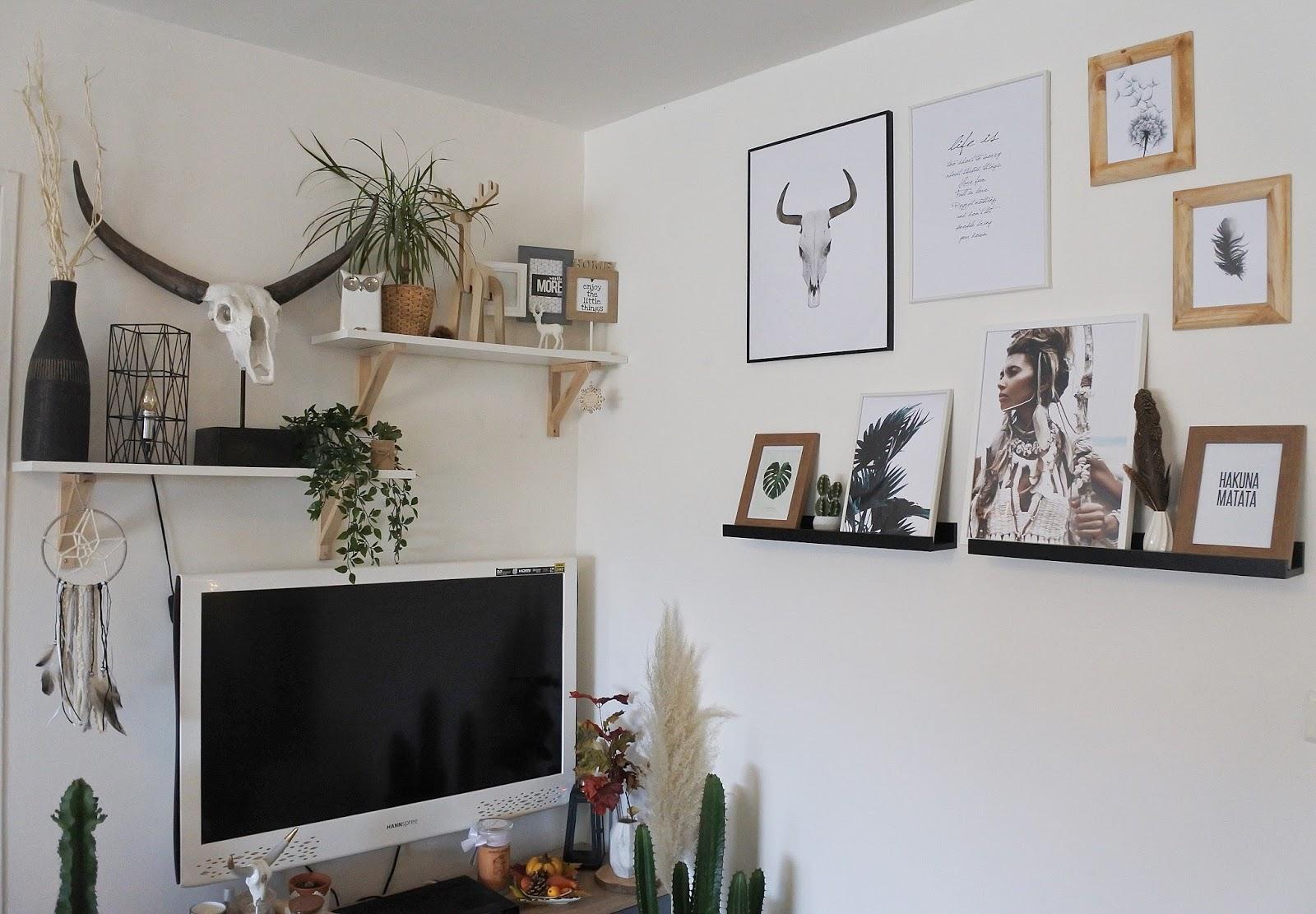 Les bons plans de cyrielle for Meuble tv centrakor