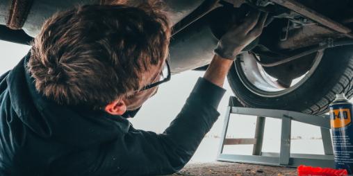 servicio al cliente en taller automotriz