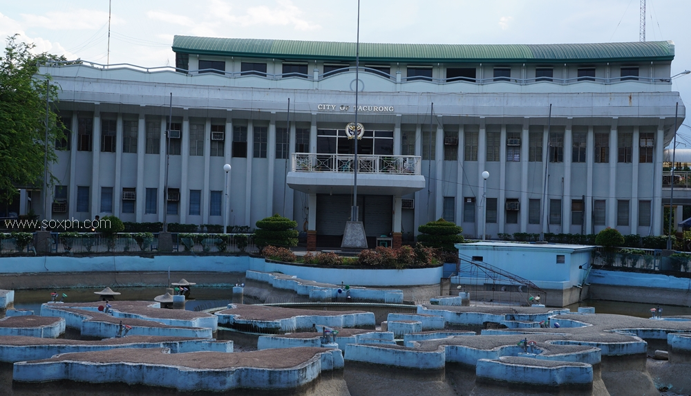 Tacurong City Hall