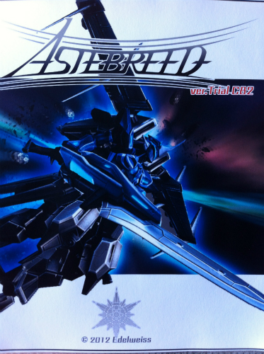Astebreed PC Full