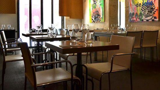Restaurant L'Artichaut Montpellier