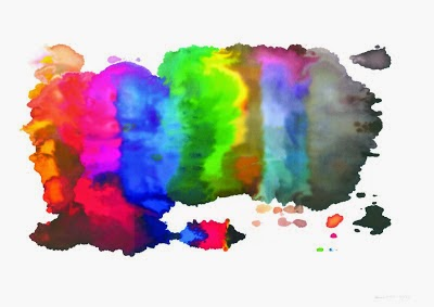 pigmented water-based inks and