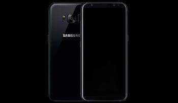 Galaxy S8 Plus'ın Teknik Özellikleri Sızdırıldı