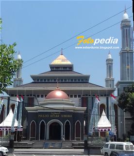 Masjid Besar Juwana