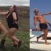 Танцующий миллионер упадет в обморок, когда увидит эти танцы российских артистов