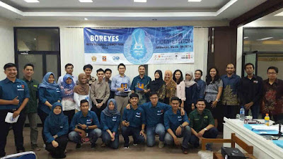 BOREYES International Energy Fair 2016