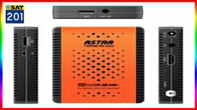 احدث ملف قنوات نايل سات انجليزى اسلامى Astra 11500e Hd Mini