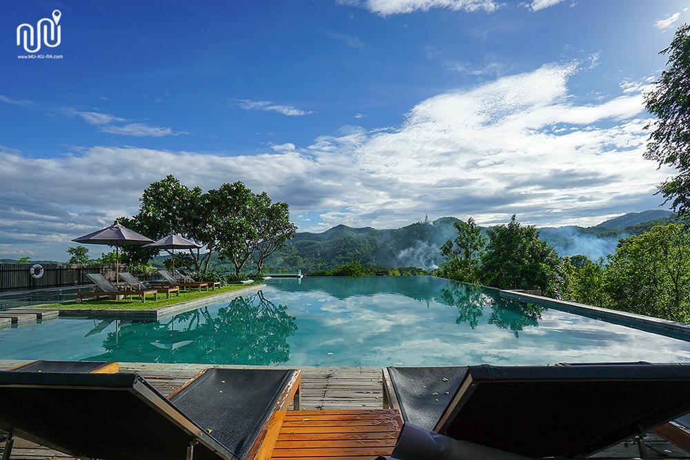 รีวิว Veranda Chiangmai The High Resort เชียงใหม่