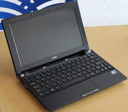 harga netbook c cube p10-1
