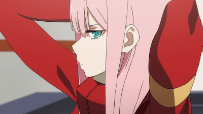 Darling in the FranXX Episode 4 Subtitle Indonesia