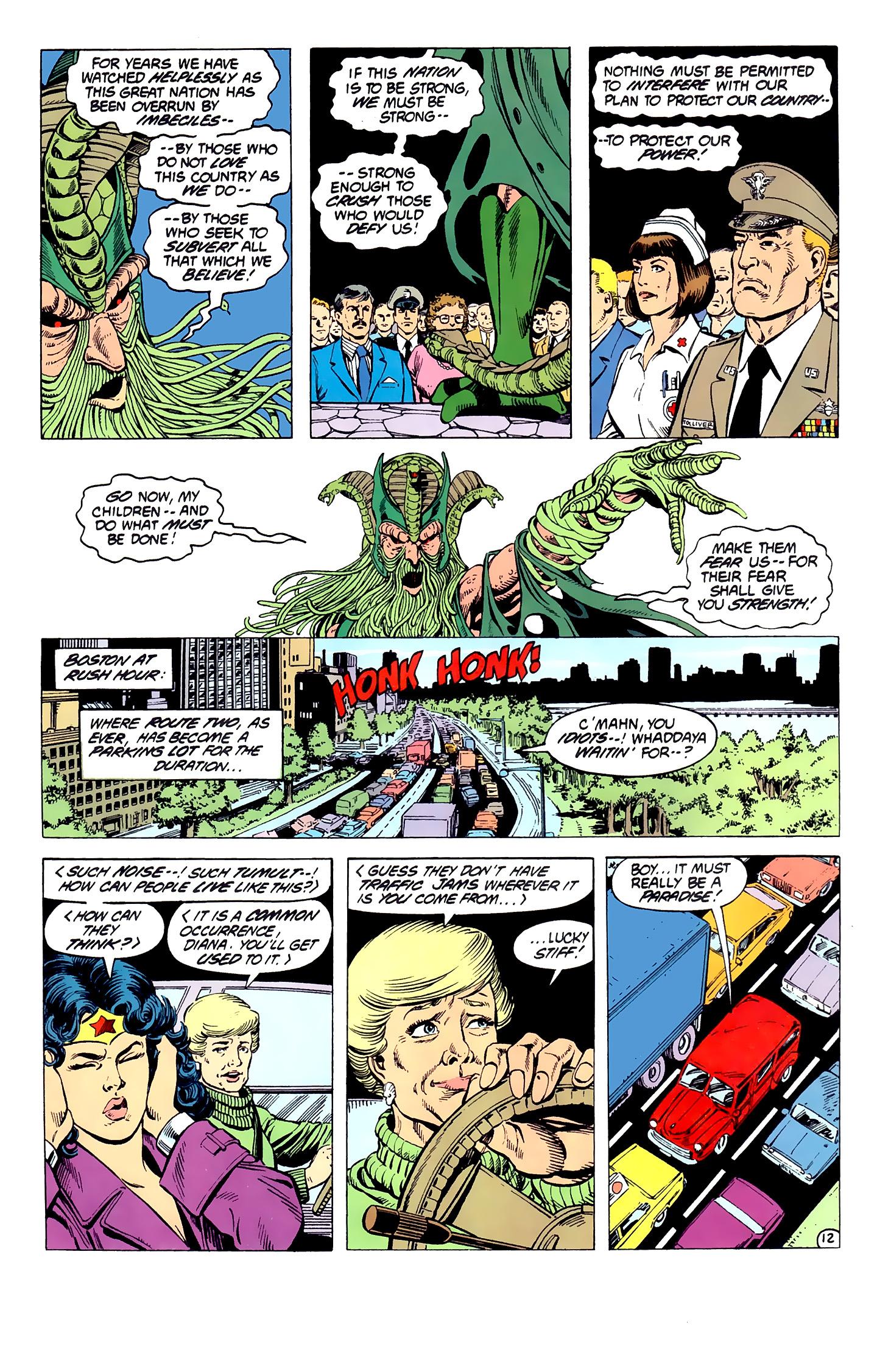 Read online Wonder Woman (1987) comic -  Issue #3 - 13