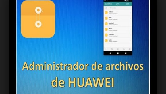 Huawei File Manager Free Download on Android App