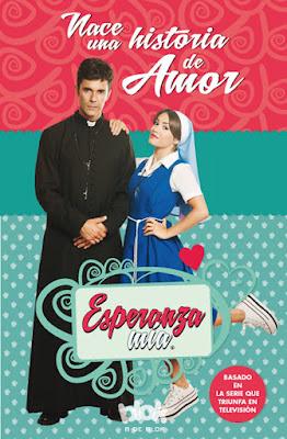LIBRO - Esperanza mia 1 . Nace una historia de amor (B de Blok - 22 Junio 2016)   SERIE TELEVISION Comprar en Amazon España
