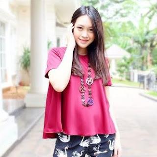 Kumpulan Foto Cantik Vania Larissa