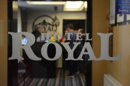 Salon organizare evenimente Hotel Royal Poiana Brasov