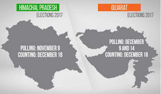 gujarat-himachal-results