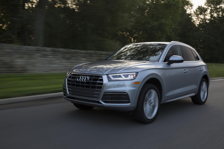 Audi Q Reviews Roundup The Unofficial Audi Blog Audi Car - Audi reviews