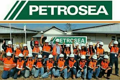 Lowongan Kerja Terbaru PT. Petrosea Tbk, Tingkat SMA/D3/S1 Batas Pendaftaran 14 November 2019