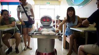 meslek-robot