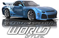Download Need For Speed World Offline Full version Pc