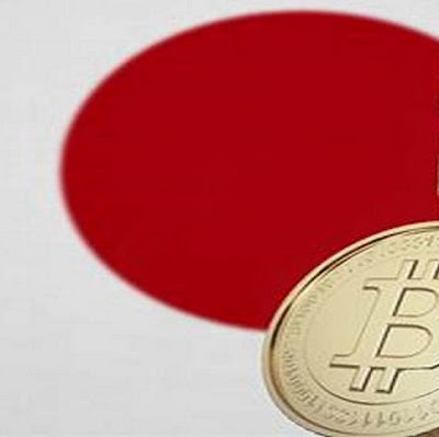 Cryptocurrency status in Japan