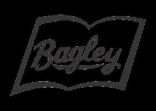 Bagley Logo Vector